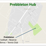 Prebbleton Map