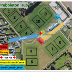 Prebbleton Site Plan