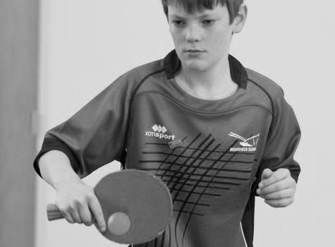 Table Tennis - Koru Games