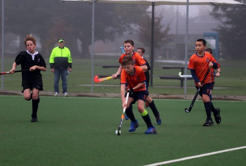 Hockey - Koru Games